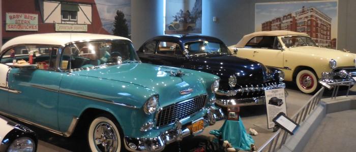 Restoring a Vintage Car