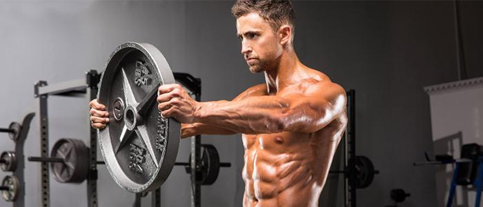 Increase body mass
