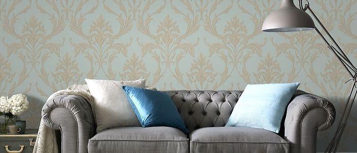 Choose A Timeless Wallpaper
