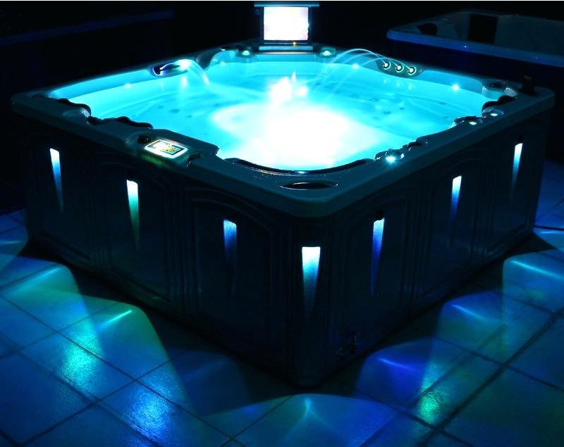 best portable hot tub