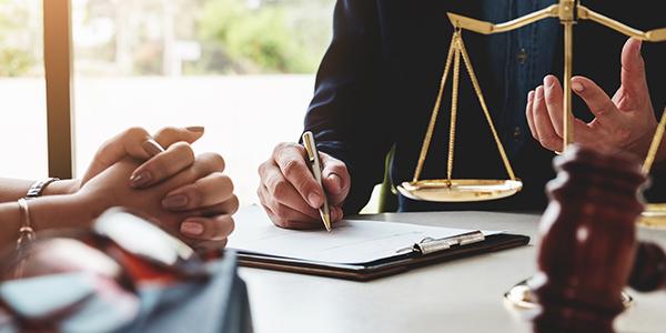 Law Firm North Charleston Sc