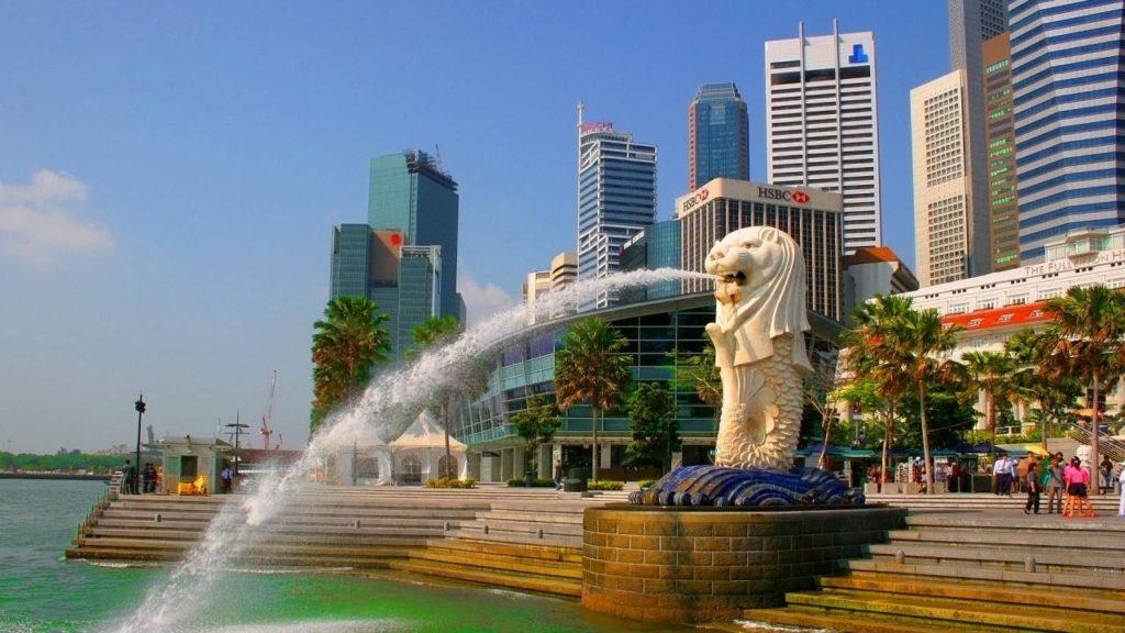 csr Singapore