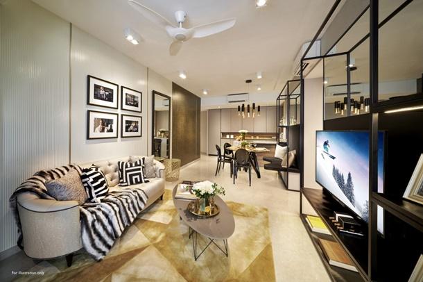 smart home singapore
