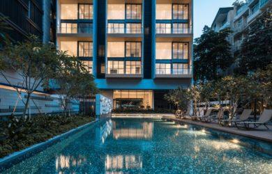 1 bedroom condo singapore